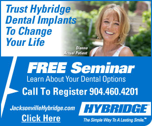 Trust Hybridge Dental Implants