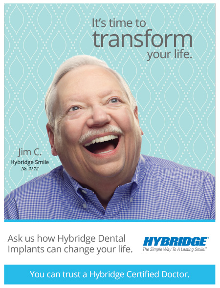 Learn How Hybridge Can Change Your Life